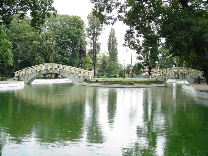 Orasul Botosani